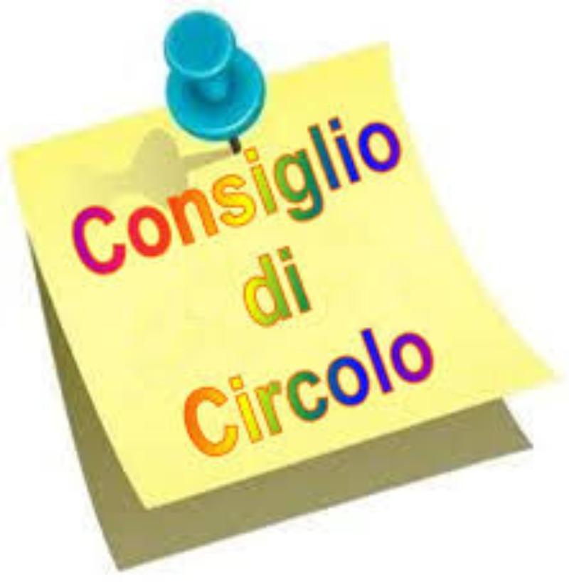RISULTATI ELEZIONI COMPONENTI CONSIGLIO DI CIRCOLO PER IL TRIENNIO 2019/2022