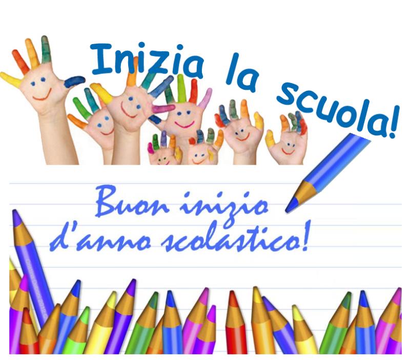 Orari Scuola dell'Infanzia e Scuola Primaria a.s.2018/2019