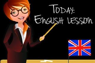 Reclutamento esperto madrelingua inglese