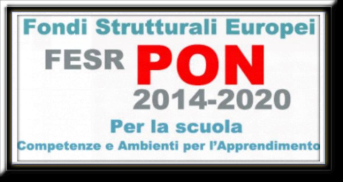 PON-FESR